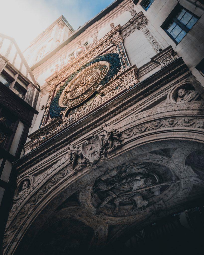 Interim beauté Rouen